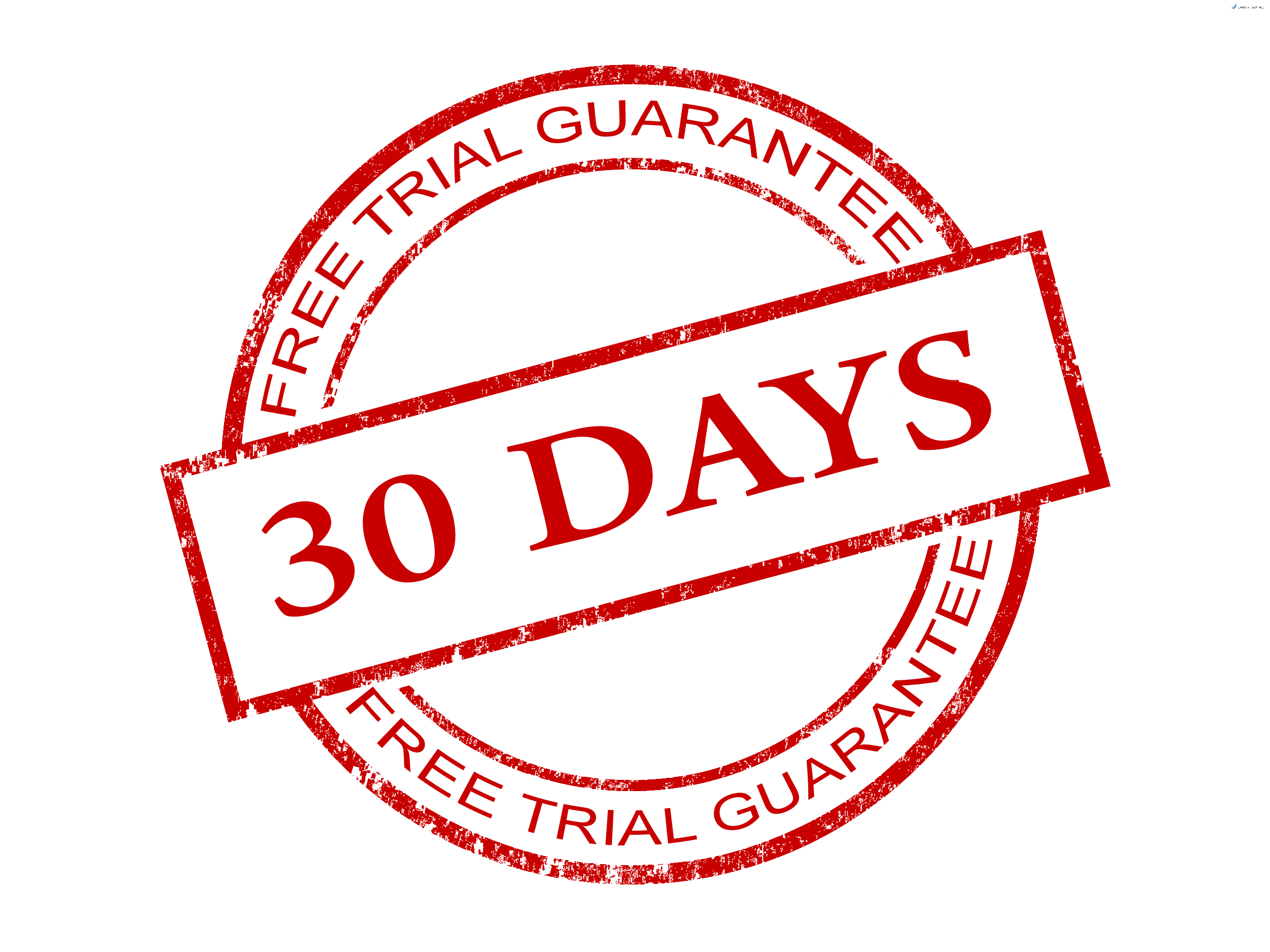 30days risk free
